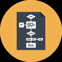 1410469393_mind_map_mindmap_process_organization_list_page_flat_icon_symbol-256