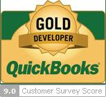 Inventory Management for QuickBooks Gold Developer Partner