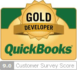 Inventory Management for QuickBooks Gold Developer Partner