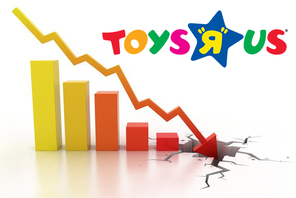 Advancepro Technologies Toys R Us And Winning In E Commerce