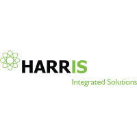 Harris integrated solutions logo
