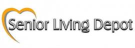 Senior Living Depot logo
