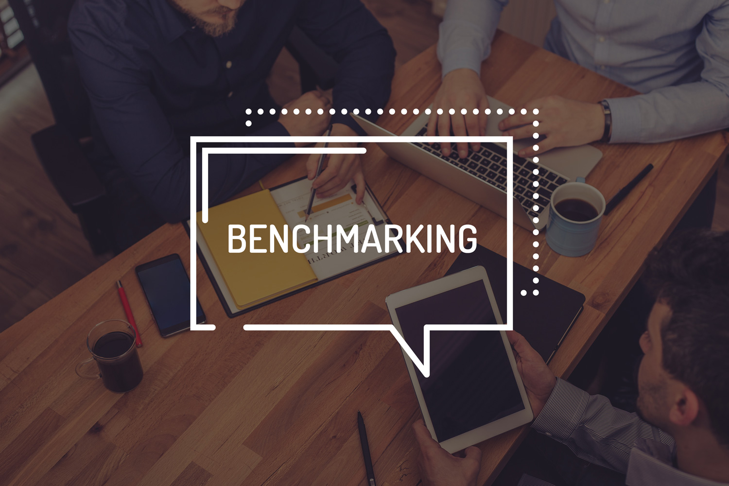 reasons of benchmarking Second, benchmarking can help assess the reasonableness of targets that may  be  focusing only on the relative performance in the change can cause the.