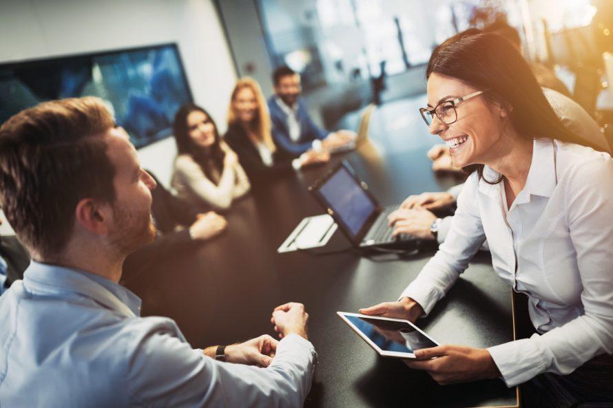 Streamline Your Company's Internal Communications | AdvancePro Technologies
